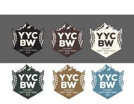 #27 for Design a logo for a beer festival af MarboG