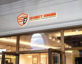 Nro 142 kilpailuun Graphic for a security fencing company, käyttäjältä oworkernet