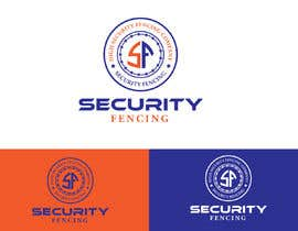 #149 for Graphic for a security fencing company, by oworkernet
