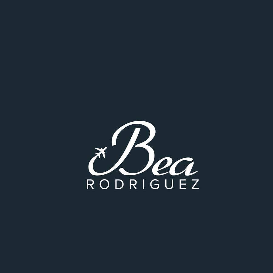 """Intrarea #125 pentru concursul """"Bea Rodriguez logo design"""""""