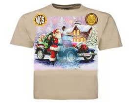 #49 for Design a T-Shirt af mrpangeltech