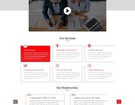 #3 for Design a Website Mockup af Baljeetsingh8551