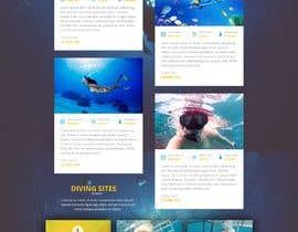 #11 for Design a Website Mockup af RajinderMithri