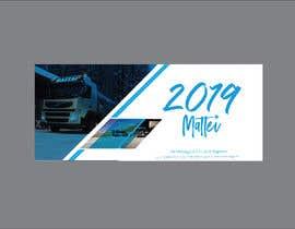 #10 για Design calendar 2019 standing page από DesignIstanbul