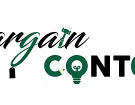 #30 za Logo design for BargainContent.com od korayturkmenli