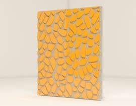 Lajara15 tarafından design a modern 3d wall panel in .dxf or .3dm için no 13