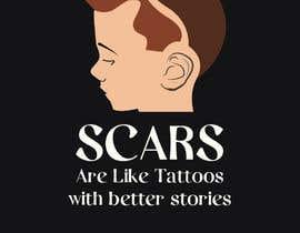 #22 untuk Scars are like Tattoos with better stories oleh atiqurrahmanm25
