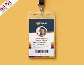 #11 untuk Create an ID template for employees oleh nobelbayazidahme
