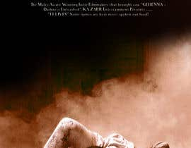 ArtoNahid tarafından Scary Movie Poster Design Contest için no 30