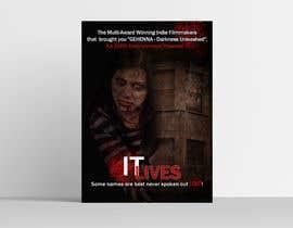 nishadhi1989 tarafından Scary Movie Poster Design Contest için no 26