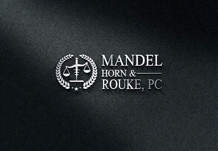 Contest Entry #471 for New Logo Design for Law Office