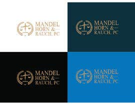 #502 for New Logo Design for Law Office by Graphicplace