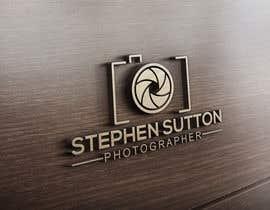 #48 for Design a logo for photographer by shahadatfarukom5