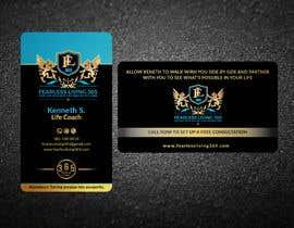 #51 para Design double sided business cards por chandrarahuldas