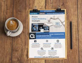 #108 for Sales Flyer - Need A More Professional Look (Original Attached) by lubnakhan6969