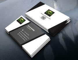 #44 for Tri fold brochure + business cards by lizajambil1