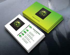 #38 for Tri fold brochure + business cards by sohagnokrek99