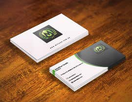#28 for Tri fold brochure + business cards by ArmishC