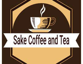 #246 for logo design for coffee and tea store by akazadkohinur169