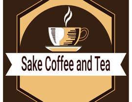 nº 246 pour logo design for coffee and tea store par akazadkohinur169