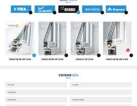 #4 for Design a Website Mockup by Minhal110
