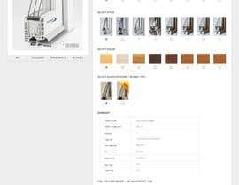 #8 for Design a Website Mockup by ZephyrStudio