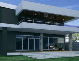 #1 untuk Design an house with multiple rooms oleh TMKennedy