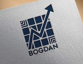 "Nro 18 kilpailuun Need someone to create a logo for my financial business which is called ""BOGDAN CAPITAL LLC"" Thinking to do something classy with letters something similar to what i have included in the attachment. käyttäjältä decentdesigner2"