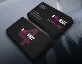 Nro 139 kilpailuun Design a double sided creative business card käyttäjältä mdabunayem1999