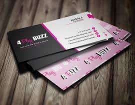 Nro 71 kilpailuun Design a double sided creative business card käyttäjältä FAISALDESIGN018