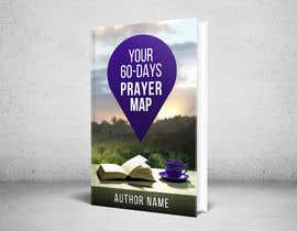 #31 for Book Cover for:​ Your 60-Day Prayer Map by espaciom