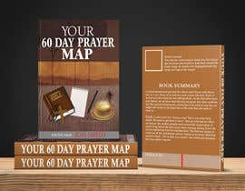 #23 for Book Cover for:​ Your 60-Day Prayer Map af saikatmian