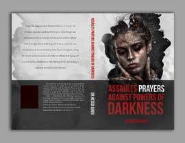 #41 para Book Cover Design por freeland972