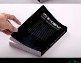 #39 para Book Cover Design por sbh5710fc74b234f