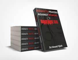 #50 para Book Cover Design por designerATazad