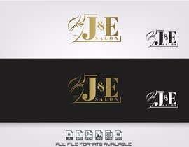 alejandrorosario tarafından Logo - J&E Salon için no 42