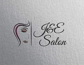 imrovicz55 tarafından Logo - J&E Salon için no 37