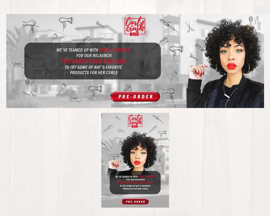 Proposition n°26 du concours banner for www.