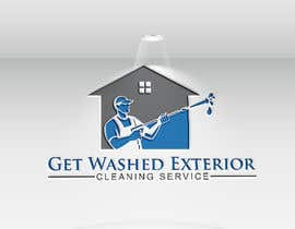 #50 for Get Washed  Logo by imshamimhossain0