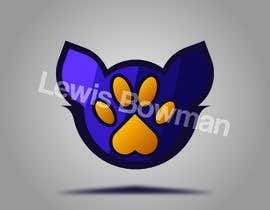 LewisBowman97 tarafından Design a cat paw logo için no 845