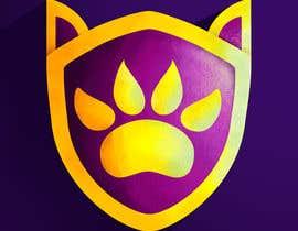 #993 cho Design a cat paw logo bởi tessarev93