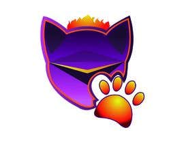 #1143 for Design a cat paw logo by nehataylor