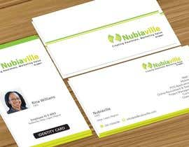#74 for Corporate Identity Design for Nubiaville by jobee
