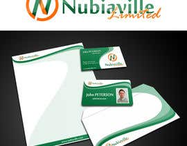 #14 for Corporate Identity Design for Nubiaville by Arttilla