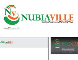 #71 for Corporate Identity Design for Nubiaville by vineshshrungare