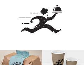 #147 para Fast Food Delivery Icon por ArnavC