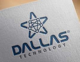 #1219 for Corporate LOGO for: https://DallasTechnology.com by abdilahrasyid05
