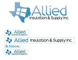 #697 for Corporate LOGO for: http://AlliedInsulationInc.com by filipov7