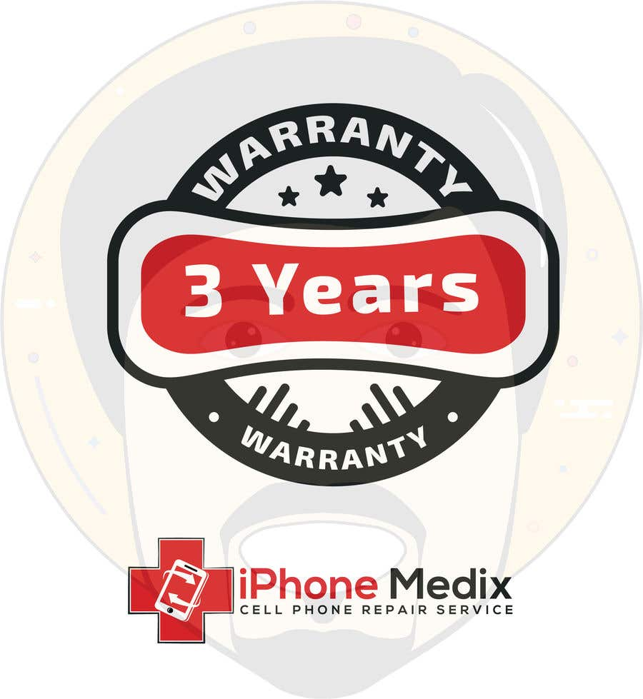 Penyertaan Peraduan #4 untuk Limited Lifetime Warranty image design