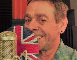Nro 2 kilpailuun Voice Over käyttäjältä britishvoicepro